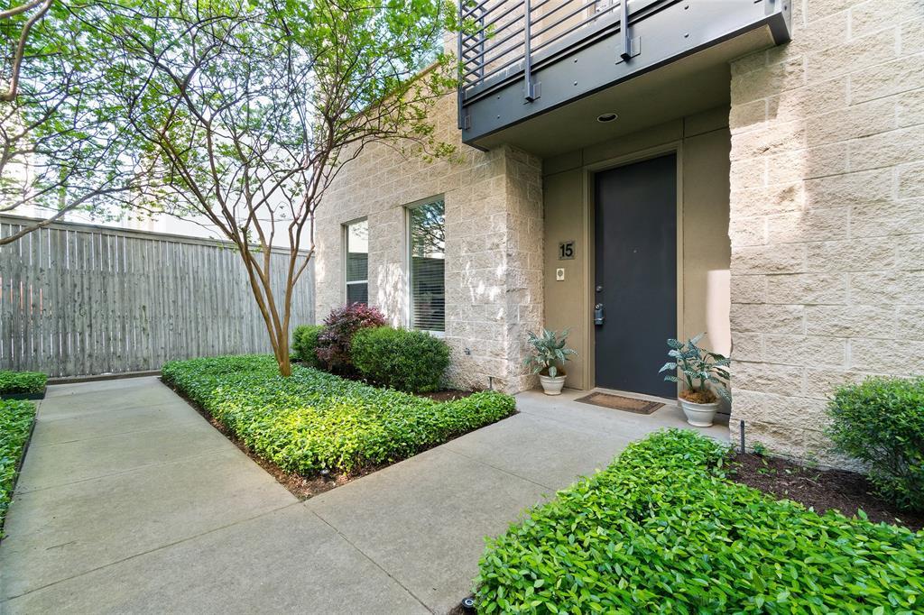 Mckinney Avenue Dallas Texas Modern Homes For Sale